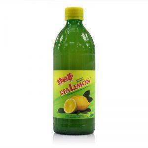 濃縮檸檬汁500ml