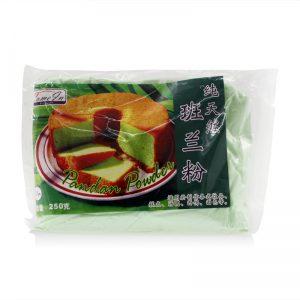 純天然班蘭粉250g