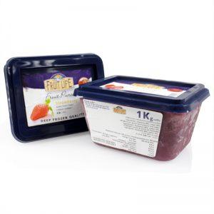 荷蘭急凍草莓茸1kg