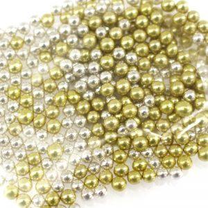 金銀裝飾珠