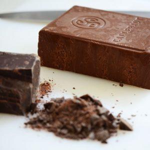 chocolate bloc