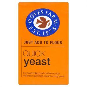 quick-yeast