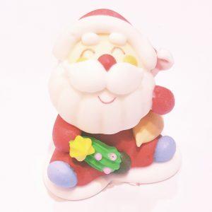 聖誕老人糖2