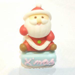 聖誕老人糖