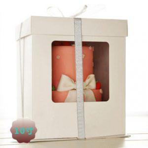 cake box 3d