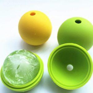 silicon ball