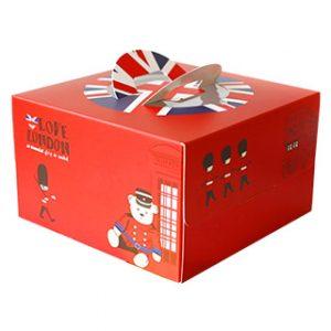 london bear box