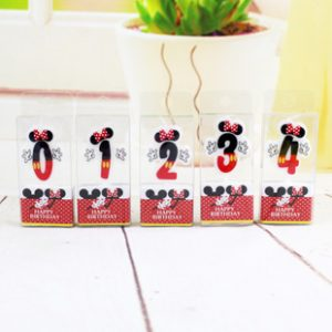 micky candle