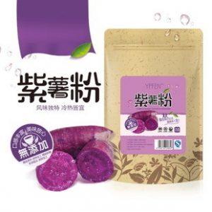 紫薯粉 100G