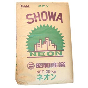 neon麵包粉