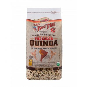 red mill quinoa